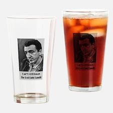 Caryl Chessman Pint Glass