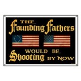 Founding fathers Banners