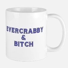 EVERCRABBY & BITCH Mug
