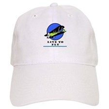 Live to Fly Hat