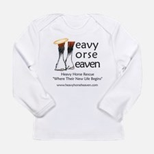 HHH Long Sleeve Infant T-Shirt
