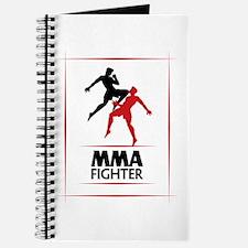 MMA Fighter Journal