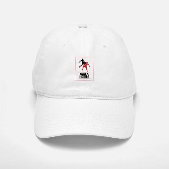 MMA Fighter Cap