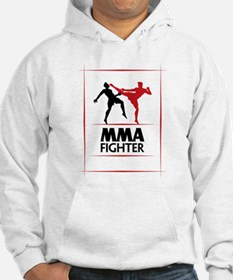 MMA Fighter Hoodie