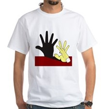 Rabit Casts a Wall Shadow Shirt