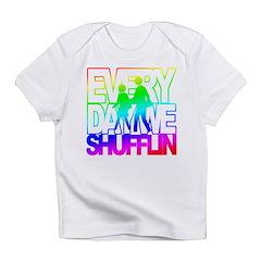 Shufflin Infant T-Shirt