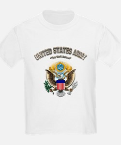 US Army This We'll Defend Eag T-Shirt