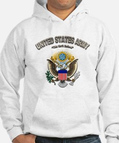 US Army This We'll Defend Eag Jumper Hoody
