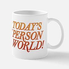 Worst Person Mug
