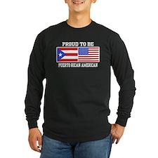 Puerto Rican American T