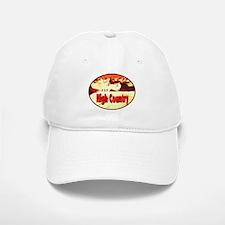 High Country Baseball Baseball Cap