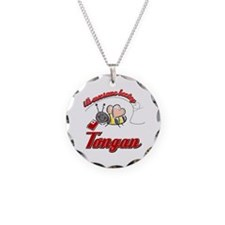 Awesome Being Tongan Necklace