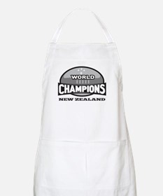 rugby champions nz Apron