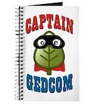 Captain GEDCOM Journal