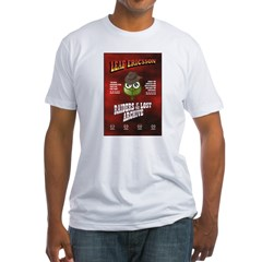 Raiders Of The Lost Archive. Shirt