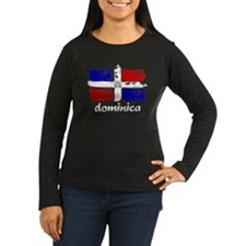 Dominica republic T-Shirt
