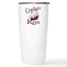 Captain Ron Travel Mug