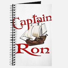 Captain Ron Journal