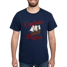 Captain Ron T-Shirt