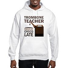 Trombone Teacher Jumper Hoody