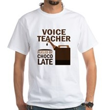 Voice Teacher Shirt