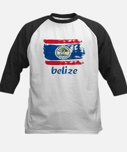 Belize Kids Baseball Jersey