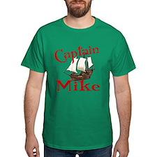 Captain Mike T-Shirt