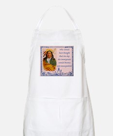 Who would have thought...? BBQ Apron