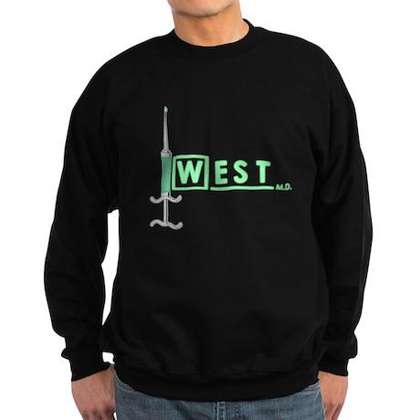 House Meets West Sweatshirt (dark)