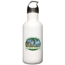 Indiana Dunes State Park Water Bottle