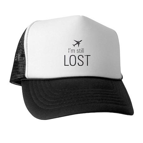 I'm still lost [s] Trucker Hat