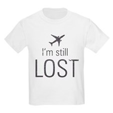 I'm still lost [s] T-Shirt