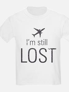 I'm still lost [s] T-Shirt