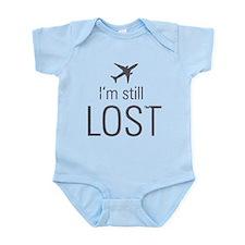 I'm still lost [s] Infant Bodysuit