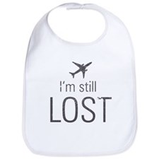 I'm still lost [s] Bib