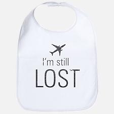I'm still lost [s] Bib