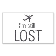 I'm still lost [s] Decal