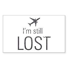 I'm still lost [s] Stickers