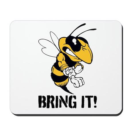 BRING IT! - Mousepad