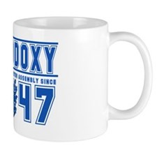 Westminster Orthodoxy - Mug