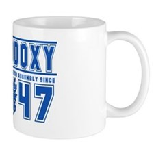 Westminster Orthodoxy - Mug