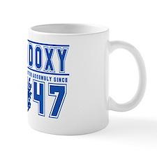 Westminster Orthodoxy - Small Mug