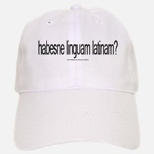 got Latin? Baseball Baseball Cap