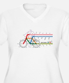 Bike Transit T-Shirt