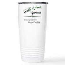 rent Travel Coffee Mug