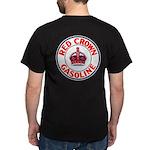 Red Crown Gasoline Dark T-Shirt