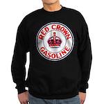 Red Crown Gasoline Sweatshirt (dark)