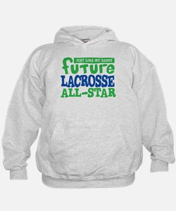 Lacrosse Future All Star Boy Hoodie