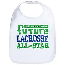 Lacrosse Future All Star Boy Bib
