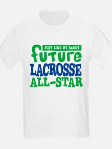 Lacrosse Future All Star Boy T-Shirt
